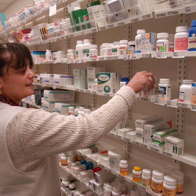 Why Medication Adherence Needs To Be A National Priority